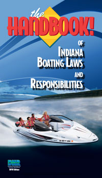 Indiana Boating Laws Handbook